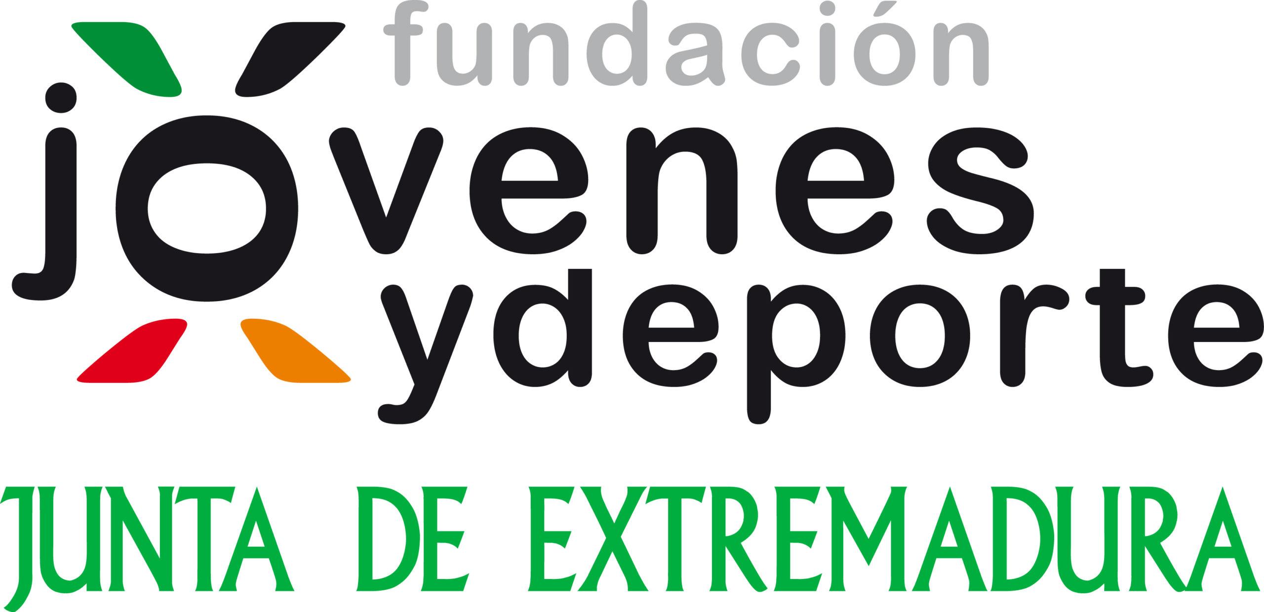 logo-fundacion-jovenes-y-depotes-extremadura